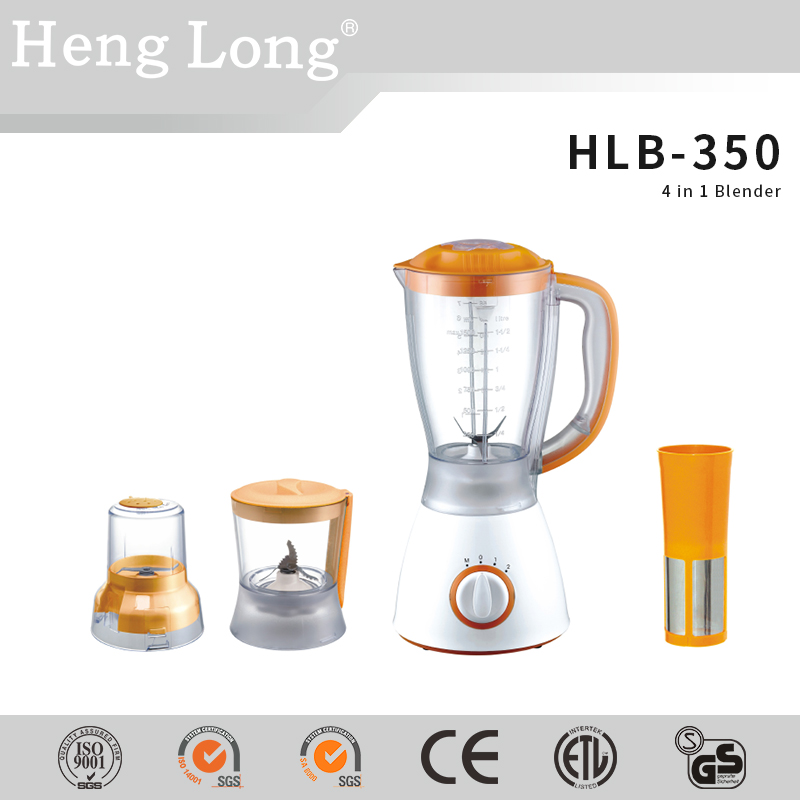 hlb-350 blender henglong creative home appliance product恒隆家居创新用品