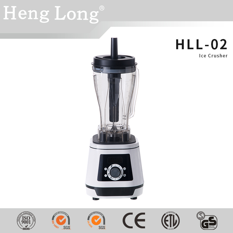 hll-02 blender home appliance product恒隆家居创新用品