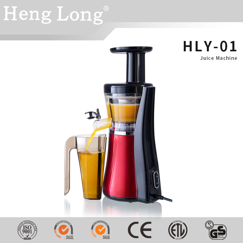 HLY-01 juice machine henglong creative home appliance product